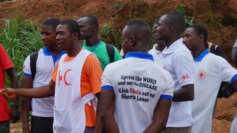 IMF sletter gjeld til Ebola-rammede land - nye lån truer