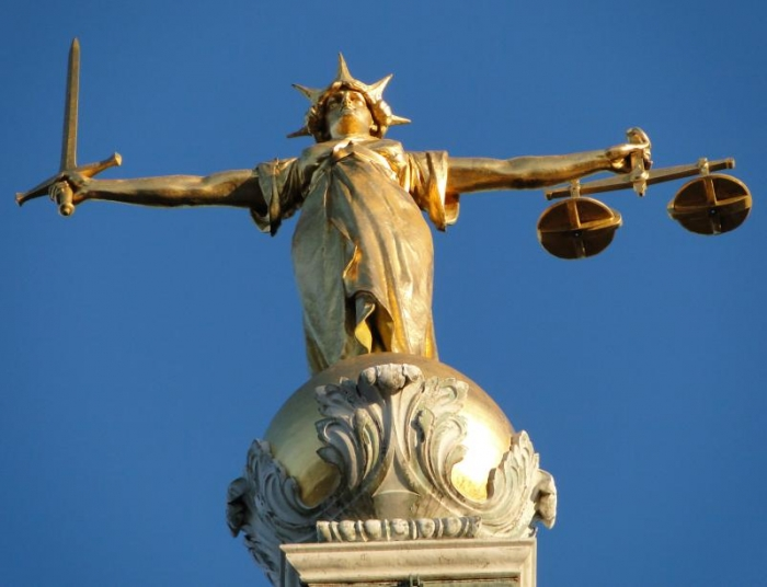 Justice-Wikimedia-Commons