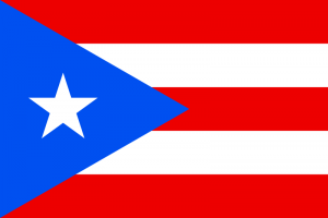 Puerto-Rico-flagg