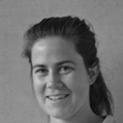 photo of Astrid Iversen