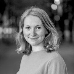 photo of Ellen Johanne Weydahl, KrFU