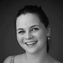 photo of Embla Husby Jørgensen, Attac