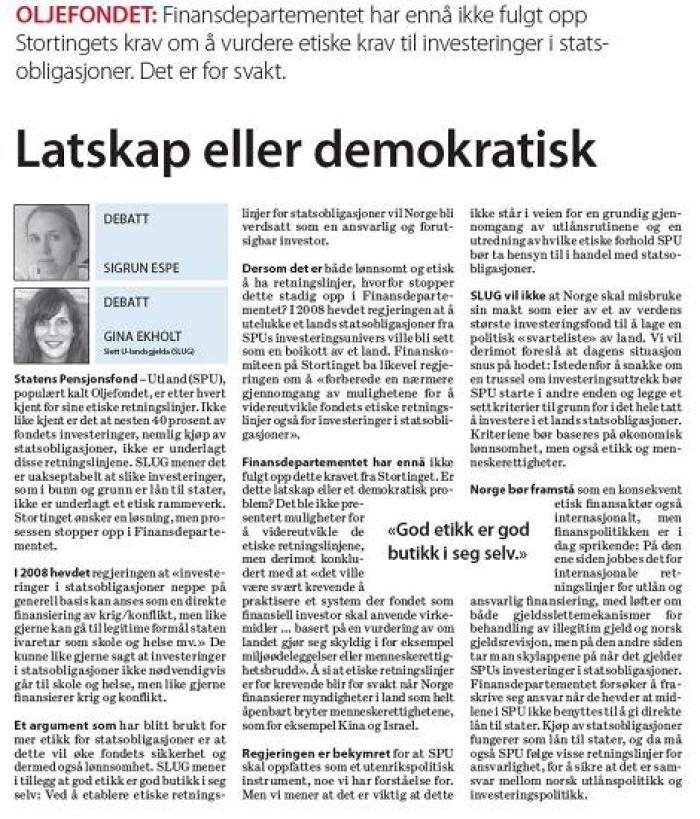 Dagsavisen18.8.2011Latskapellerdemokratiskproblem.FraPDF-avis-size470x1200quality75