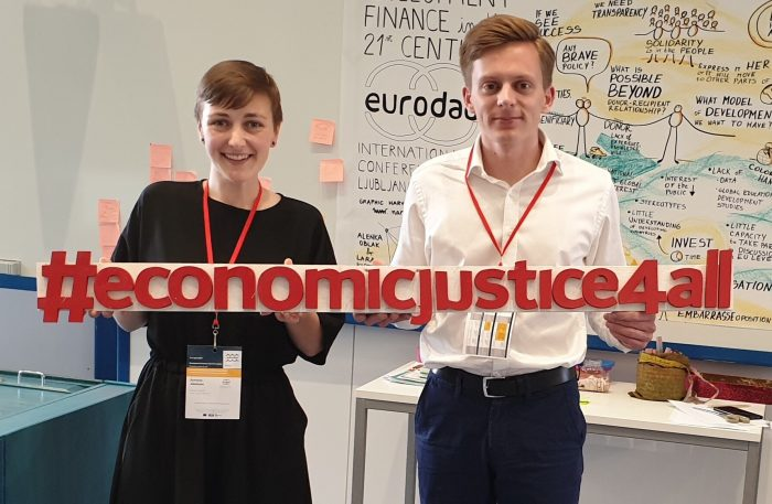 Eurodad Konferanse 5 11062019