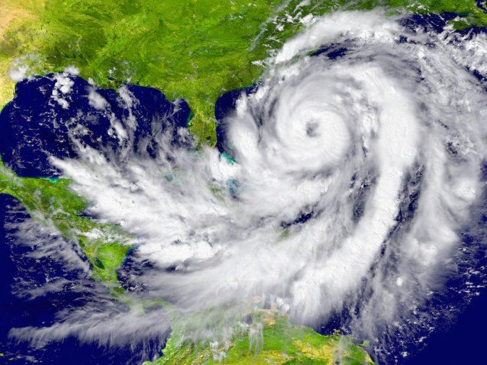 Hurricane Kopi