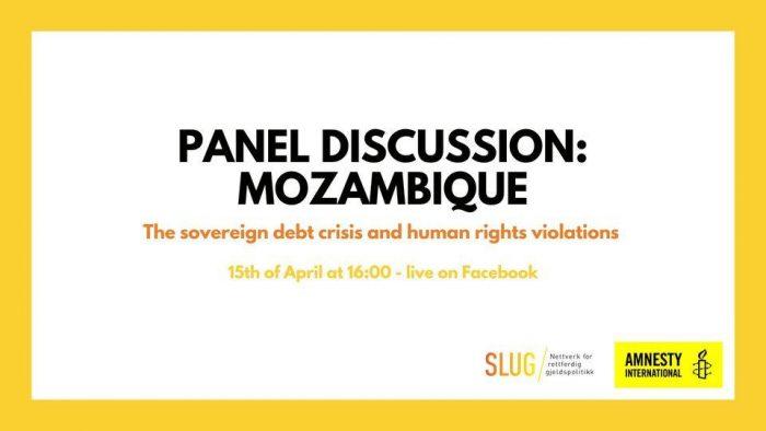 Mosambik Panel