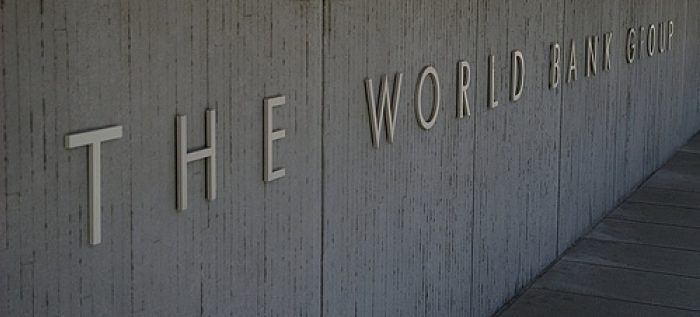 The World Bank Group Wall By Arvid Bring Flickr