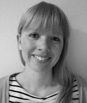 Catharina Bu Svarthvitt