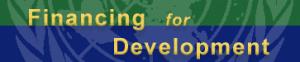 Financing-for-Development-logo-liten