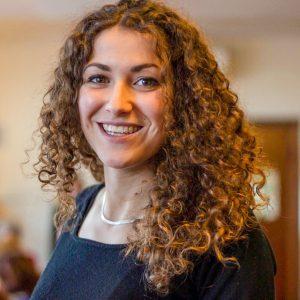 Ilaria Crotti Eurodad