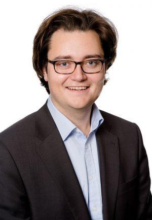 Jens Frølich Holte Foto Bjørn Stuedal