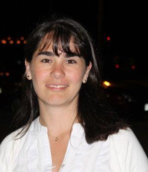 Maria José Romero Eurodad