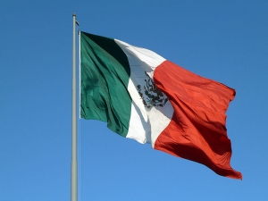 Mexico Flag Wikipedia-Commons