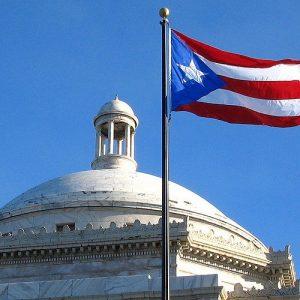 Puerto Rico Foto Nicholas Laughlin