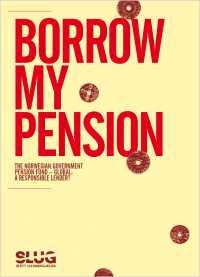 Borrow My Pension
