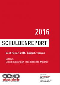 Debt Report 2016