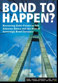 Bond to Happen? Recurring Debt-Crises in Sub-Saharan Africa and the Rise of Sovereign Bond Issuance