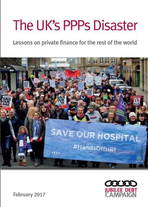 Storbritannias erfaringer med offentlig-privat samarbeid