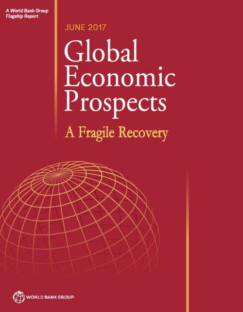 Økende gjeldsbyrder i fremvoksende markeder og utviklingsland